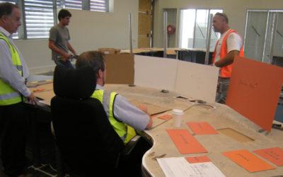 Rio Tinto Operations Centre Perth