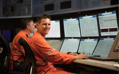 ICHTHYS Inpex NT Gas Facility Control Room – HF and Ergonomics Review