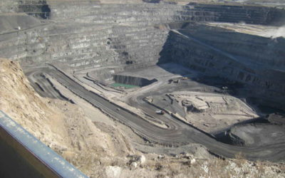 Mining Vehicles – Various ergonomic, whole body vibration, access and cab projects