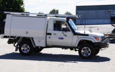 Vehicle Fleet Ergonomic Analysis and Purchasing Standard – Powerlink