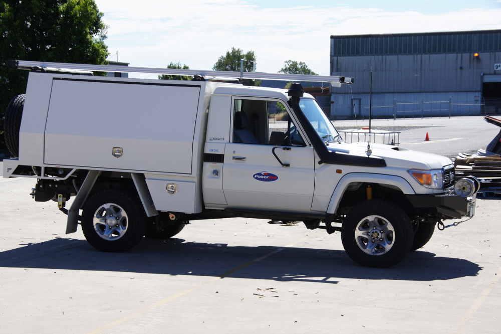 Vehicle Fleet Ergonomic Analysis